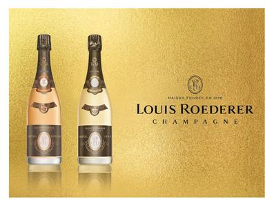 市場上最難尋獲的酒款之一,Louis Roederer最新出廠1999 Cristal Vinothèque香檳和粉紅香檳限量搶購中!