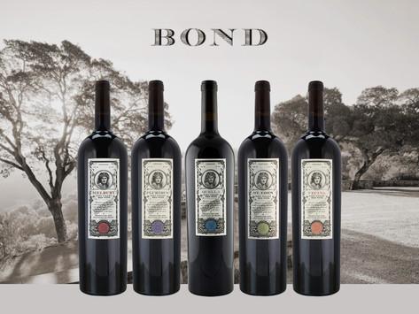"Harlan膜拜酒巨作,來自Napa Valley的""Grand Cru"",BOND全系列單一葡萄園酒款1.5L大瓶裝即將到貨!"