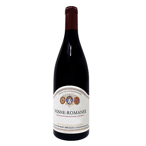 Vosne Romanee 2016 | Robert Sirugue (1*750ml)