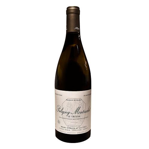 Puligny Montrachet Trezin 2017   Marc Colin (1*750ml)