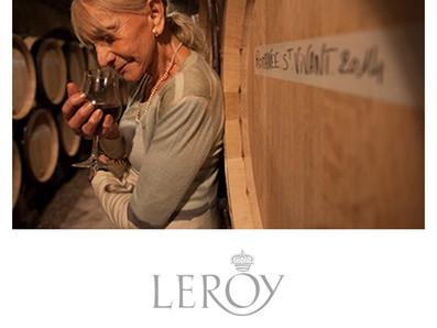 "低於國際均價的1995 Domaine Leroy Chambertin Grand Cru,BH 98分""this is definitely a 'wow' wine"""