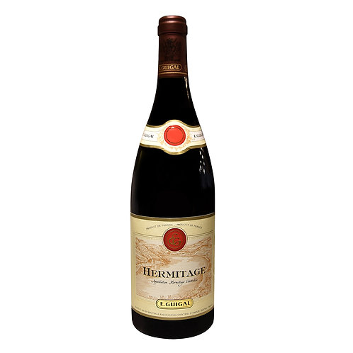 Hermitage Rouge (Ex-domaine release in 2019)  2008 | Guigal  (1*750ml)