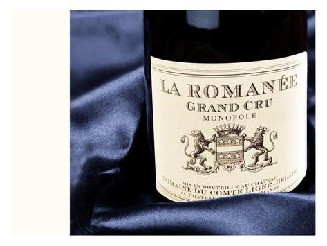大名鼎鼎Romanee Conti上坡處,Comte Liger-Belair La Romanee特級獨佔園,包含稀有1.5L Magnum大瓶裝,各年份現正搶購!