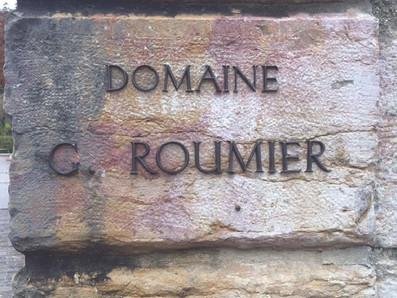 Georges Roumier 2018新年份隆重登場,「神之雫」第一使徒Les Amoureuses 愛侶園
