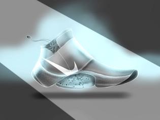 Nike.Smart Jump