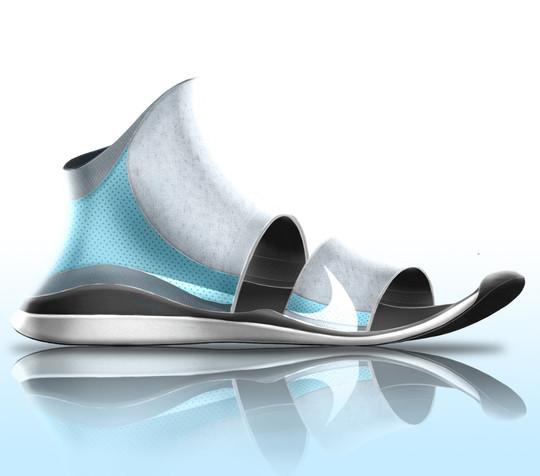 Nike.Beach Sport