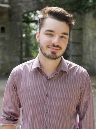 Matthew Dubreuil