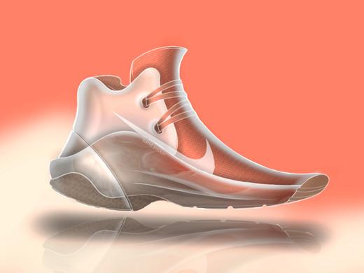 Nike.Sand Walker