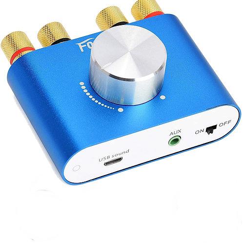 Bluetooth amp