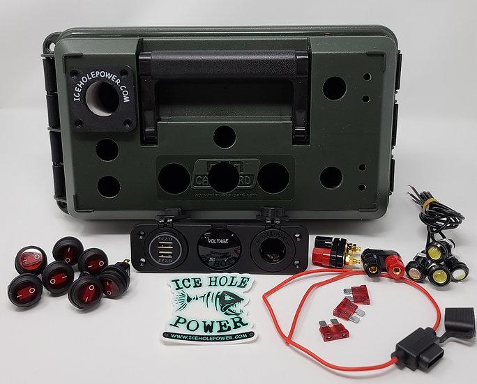 Adventure Power Box DIY Kit WITH BOX