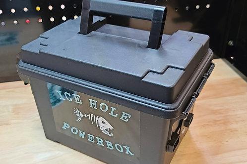 IHP Boat Box