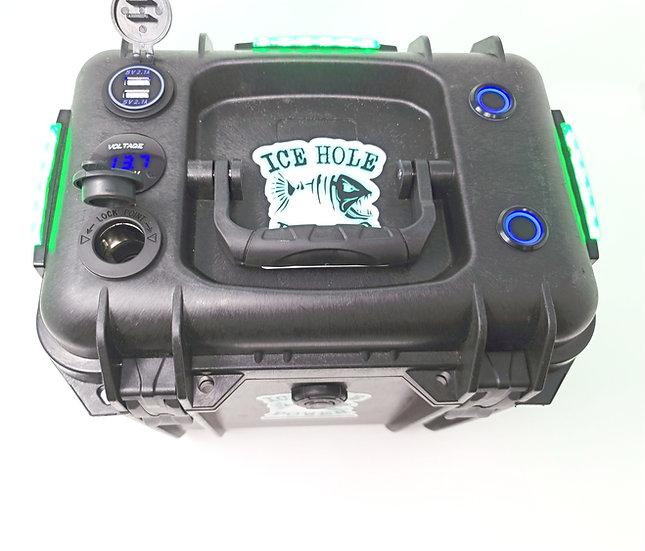 Trolling Motor DIY Kit WITHOUT BOX
