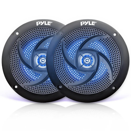 Bad Mofo speakers and Bluetooth combo kit.