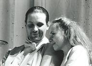 DER EINGEBILDETE KRANKE mit Susanne Michel