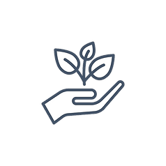 Hand leaf transparent white fill.png