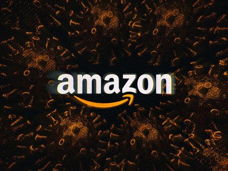 Observations and Thoughts on Amazon in light of COVID-19