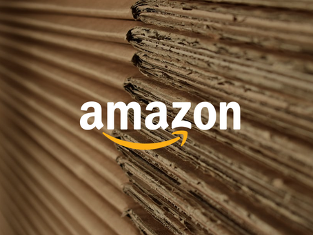 Observations on Amazon amidst COVID-19 – 60 Days