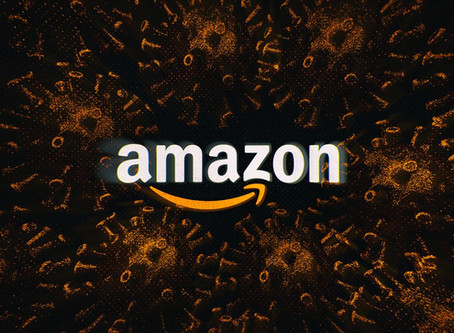 Observations on Amazon amidst COVID-19 – Week Seven