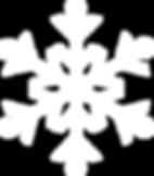 ホワイトスノーフレーク