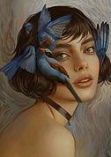 blue bird-35x50cm 450$ (50copy).jpg