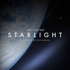 Starlight single artwork by Joe Steven