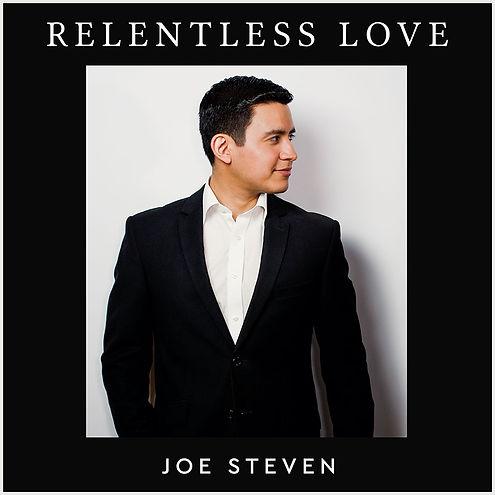 Image of Joe Steven wearing a suit