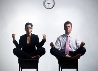 Proved! Mindful Meditation Relieves Anxiety and Stress