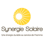 Synergie Solaire logo.png