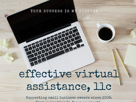 5 Benefits of Working with a Virtual Assistant