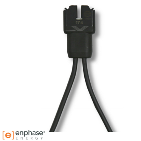 Enphase Q Cable Landscape Trunk 60 cell Q-25-17-240
