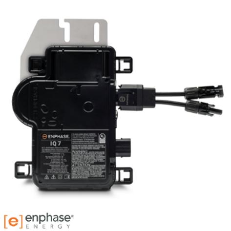 Enphase IQ7 Micro Inverter IQ7-60-2-INT