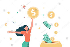 stock-vector-happy-woman-getting-cash-pe