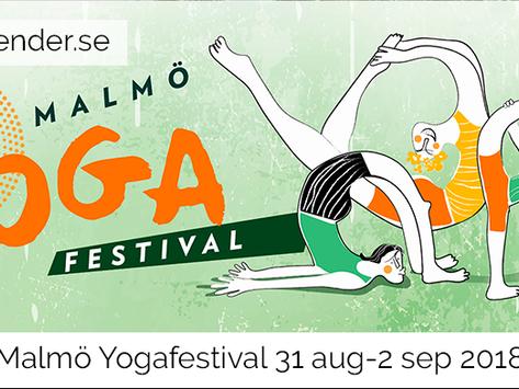 Malmö Yogafestival