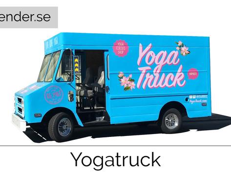Yogatruck