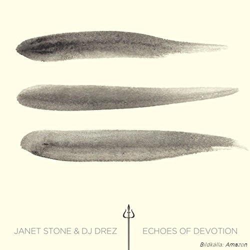 Echoes of Devotion album