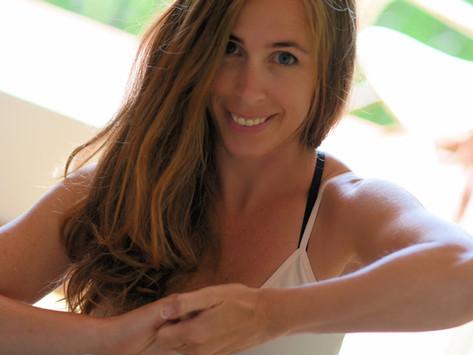 CECILIA HUMBLE - 100 Yoga Teachers