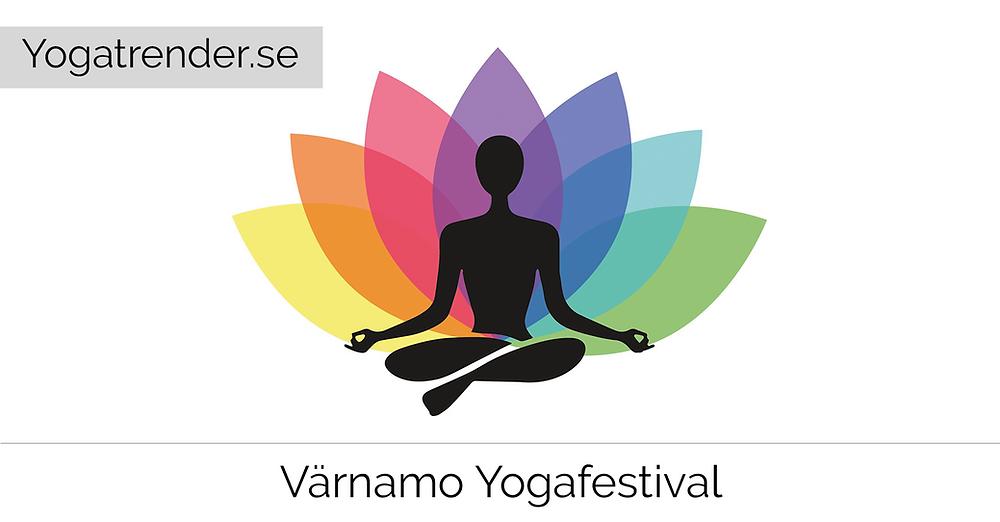 Värnamo Yogafestival