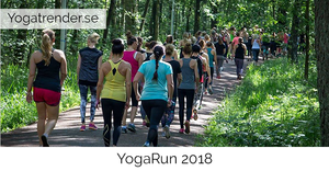 YogaRun 2018