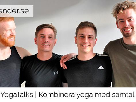 YogaTalks