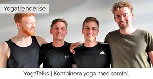 Grundarna av YogaTalks