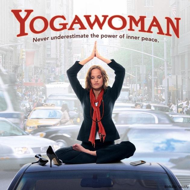 yogamusik