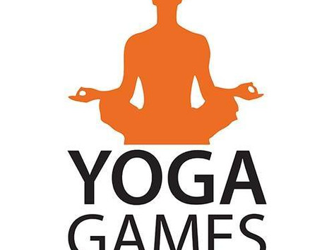 Yoga Games - The Nordic Yoga Conference
