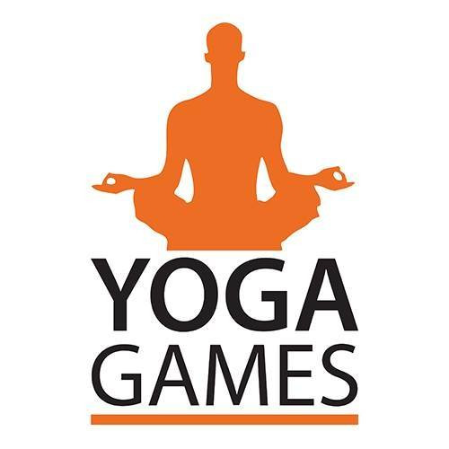 Yoga Games - The Nordic Yoga Conference logo