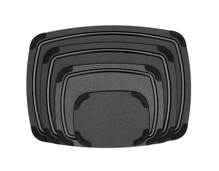 epicurean-cutting board poly series-blac
