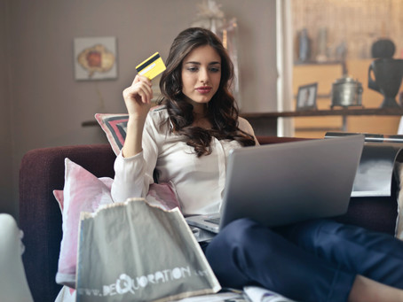 BLACK FRIDAY 2020: el e-commerce mueve al mundo post COVID-19