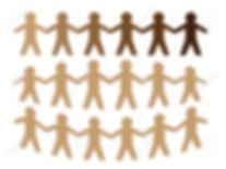 19617172-Illustration-of-brown-paper-man