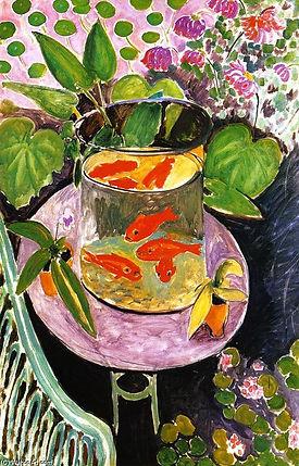 Matisse poisson rouge.JPG