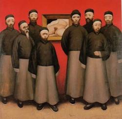 Yin Xin