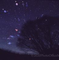 星のささやき