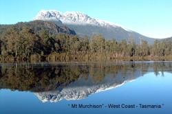 Mt Murchison